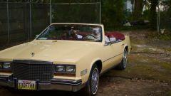 La Cadillac Eldorado Biarritz del 1984