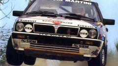 La carta d'identità della Lancia Delta HF Integrale - Immagine: 5