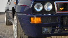 La carta d'identità della Lancia Delta HF Integrale - Immagine: 20