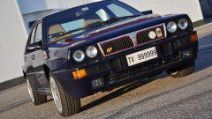 La carta d'identità della Lancia Delta HF Integrale - Immagine: 17