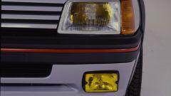 La Carta d'identità della Peugeot 205 GTI - Immagine: 2