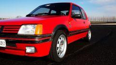La Carta d'identità della Peugeot 205 GTI - Immagine: 5