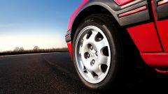 La Carta d'identità della Peugeot 205 GTI - Immagine: 9