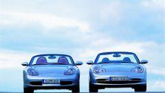 La carta d'identità della Porsche Boxster 986 - Immagine: 11