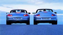 La carta d'identità della Porsche Boxster 986 - Immagine: 12