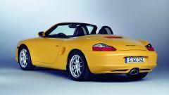 La carta d'identità della Porsche Boxster 986 - Immagine: 5