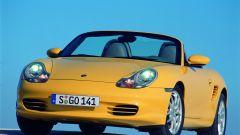 La carta d'identità della Porsche Boxster 986 - Immagine: 7