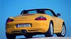 La carta d'identità della Porsche Boxster 986 - Immagine: 8