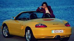 La carta d'identità della Porsche Boxster 986 - Immagine: 9