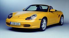 La carta d'identità della Porsche Boxster 986 - Immagine: 3