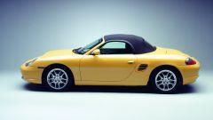 La carta d'identità della Porsche Boxster 986 - Immagine: 2
