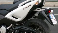 La carta d'identità dello Yamaha TMax - Immagine: 30