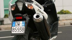 La carta d'identità dello Yamaha TMax - Immagine: 28