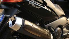 La carta d'identità dello Yamaha TMax - Immagine: 1