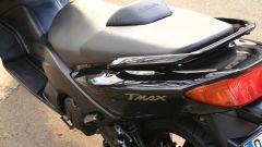 La carta d'identità dello Yamaha TMax - Immagine: 10