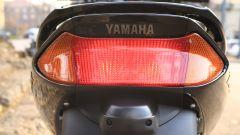 La carta d'identità dello Yamaha TMax - Immagine: 13