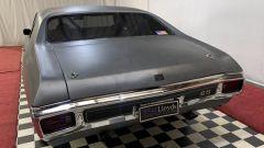 La Chevrolet Chevelle SS del 1970 del quarto Fast and Furious, dal retro