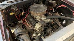 La Chevrolet Chevelle SS del 1970 del quarto Fast and Furious, uno sguardo all'interno