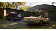 La Chevrolet K5 Blazer di Jim Hopper