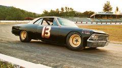 La Chevy Chevelle del 67 di Smokey Yunik