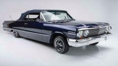 La Chevy Impala di Kobe Bryant