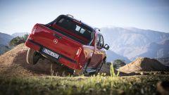 La Classe X parte da 36.978 euro in Italia