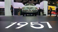 La concept 600 BMS celebra i 60 anni della Seat 600