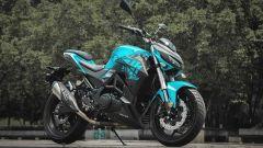 Kawasaki Z900 o Z1000? La sosia è la cinese Dayun Chi 302
