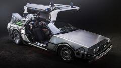 La DeLorean DMC-12 in produzione nel 2017 - Immagine: 22