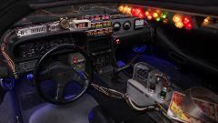 La DeLorean DMC-12 in produzione nel 2017 - Immagine: 24