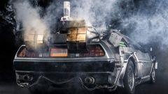 La DeLorean DMC-12 in produzione nel 2017 - Immagine: 29