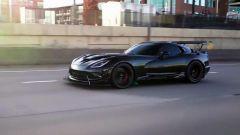 La Dodge Viper Gen V da 2.630 CV by Calvo Motorsports - fotogramma del video di TRC