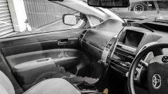 La Driver Bubble potrebbe essere un dispositivo sicuro per proteggersi in auto dal contagio?