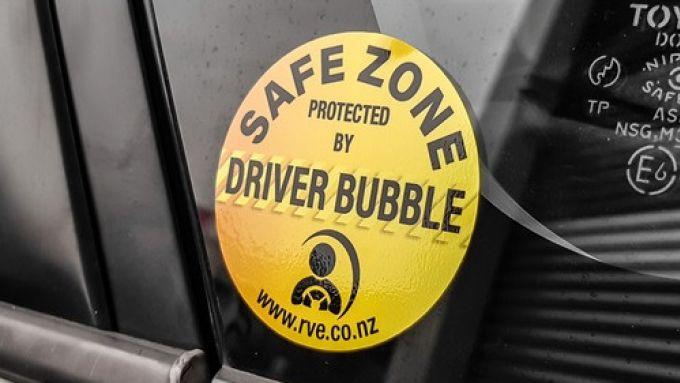 La Driver Bubble