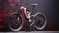 La Ducati MIG-RR Limited Edition a EICMA 2019