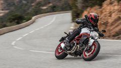 Ducati Monster 797: prova, caratteristiche, prezzo [VIDEO] - Immagine: 1
