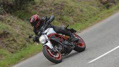 La Ducati Monster 797 è la porta d'accesso al mondo naked Ducati