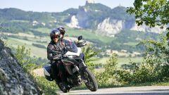 La Ducati Multistrada 950 S guadagna una nuova colorazione: GP White
