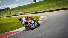La Ducati Panigale 1299 R Final Edition è l'ultima supersportiva bicilindrica di Borgo Panigale