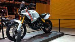 La Ducati Scrambler Desert X