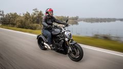 la Ducati XDiavel Dark