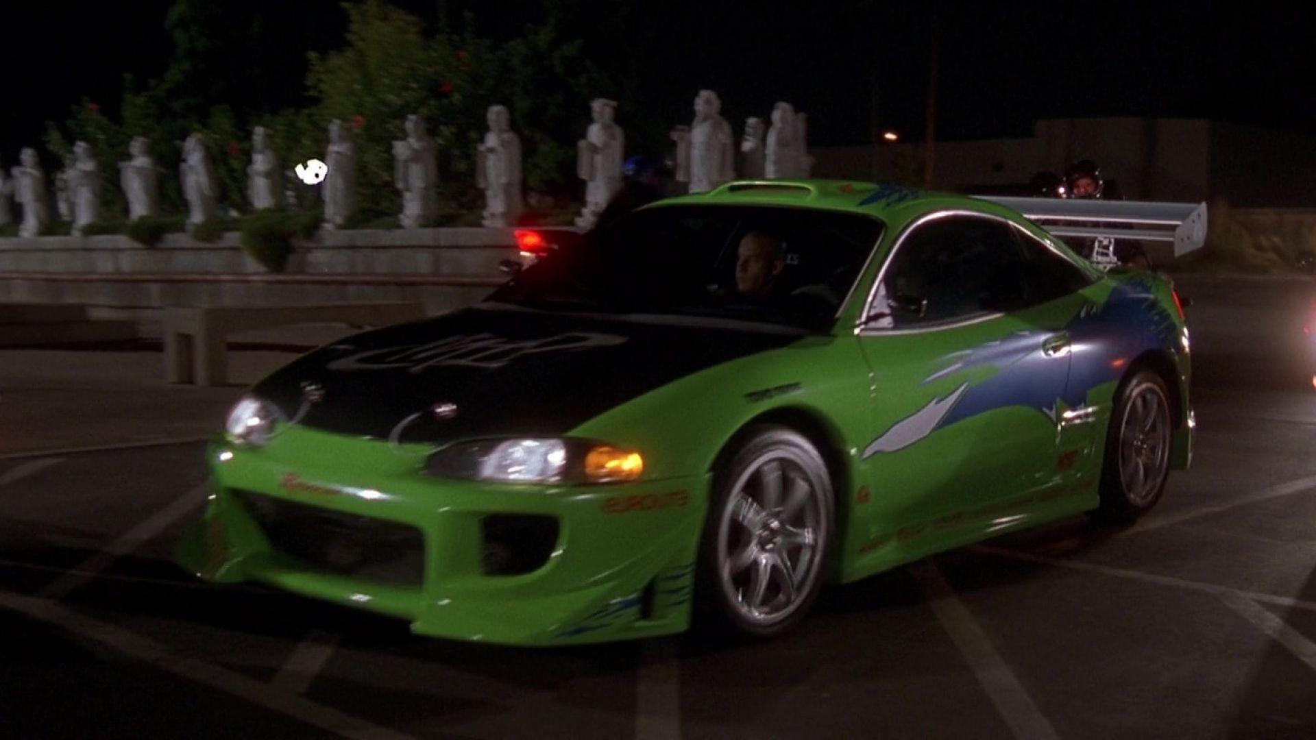 Fast /& Furious ensamble el legendario Doge Charger R//T 1:8 pieza 4
