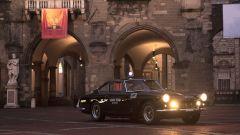 La Ferrari 250 GTE Polizia ha un motore V12 da 3.000 cc - foto di Tom Gidden, credit 'Girardo & Co.'