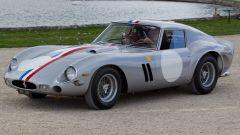 La Ferrari 250 GTO venduta per 80 milioni di dollari