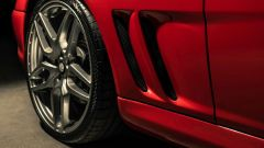 La Ferrari Breadvan Hommage by Niels van Roij Design, dettaglio di stile