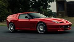La Ferrari Breadvan Hommage by Niels van Roij Design, uno stile non per tutti