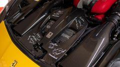 La Ferrari F12tdf di Sebastian Vettel | Foto: Tom Hartley Jnr.