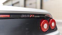 La Ferrari F355 Spider di Shaquille O'Neal, dettaglio di stile