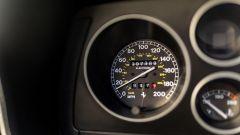 La Ferrari F355 Spider di Shaquille O'Neal, il tachimetro