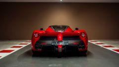 La Ferrari LaFerrari di Sebastian Vettel | Foto: Tom Hartley Jnr.